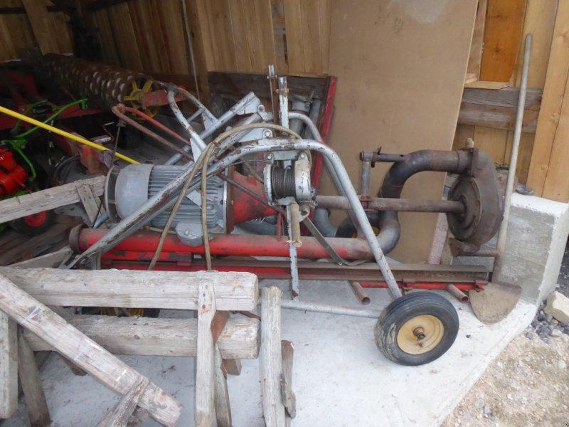 Sonstige Gülletechnik & Dungtechnik typu Beham Elektropumpe, Gebrauchtmaschine v Marxheim (Obrázek 1)