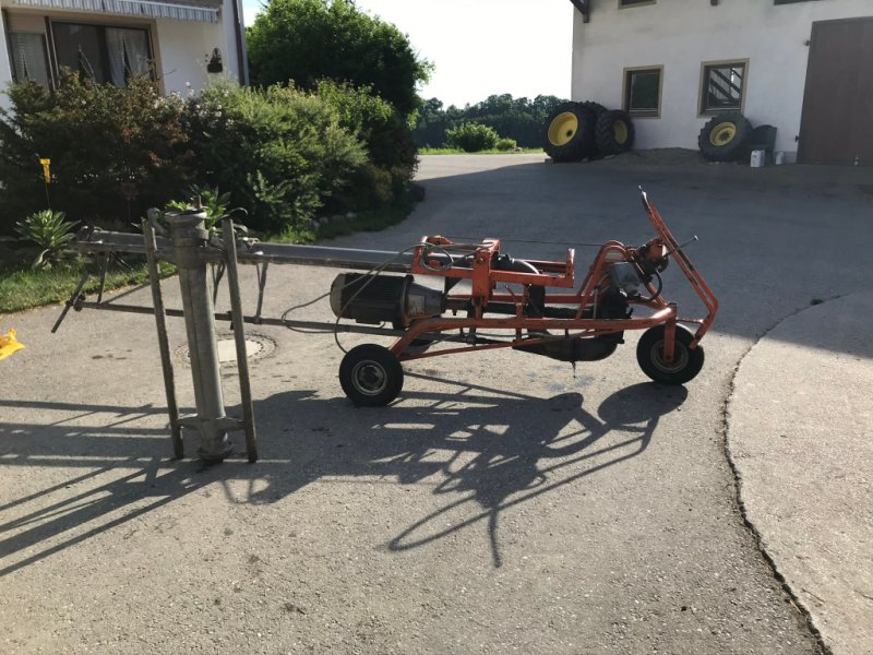 Sonstige Gülletechnik & Dungtechnik типа Beham Elektropumpe, Gebrauchtmaschine в Oberneukirchen (Фотография 3)
