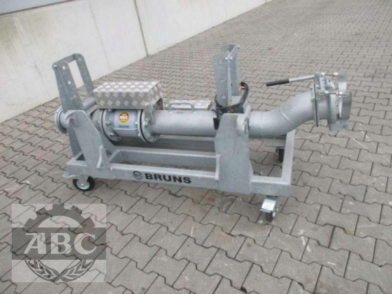 Sonstige Gülletechnik & Dungtechnik typu Bruns DURCHFLUSSMENGENMESSER, Gebrauchtmaschine v Cloppenburg (Obrázek 1)