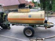 Sonstige Gülletechnik & Dungtechnik tip Chemo 2000 Liter, Gebrauchtmaschine in Grömbach