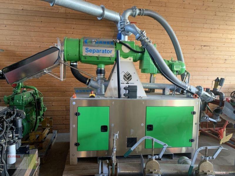 Sonstige Gülletechnik & Dungtechnik des Typs Eckart PLUG AND PLAY BAUER, Neumaschine in Weidenbach (Bild 2)