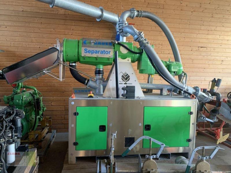 Sonstige Gülletechnik & Dungtechnik des Typs Eckart PLUG AND PLAY BAUER, Neumaschine in Weidenbach (Bild 1)