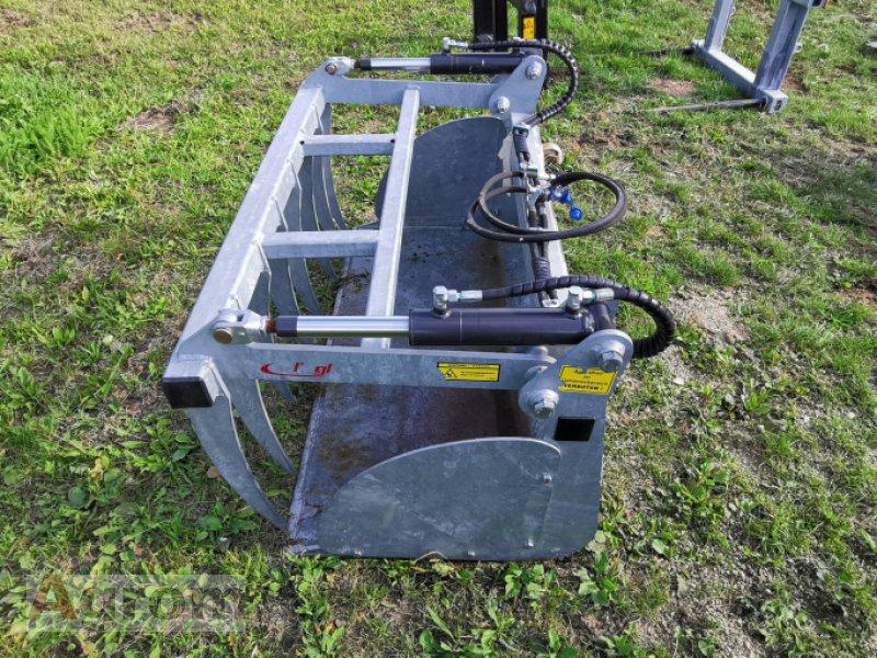 Sonstige Gülletechnik & Dungtechnik типа Fliegl Dung u. Silageschaufel small, Gebrauchtmaschine в Kürzell (Фотография 5)