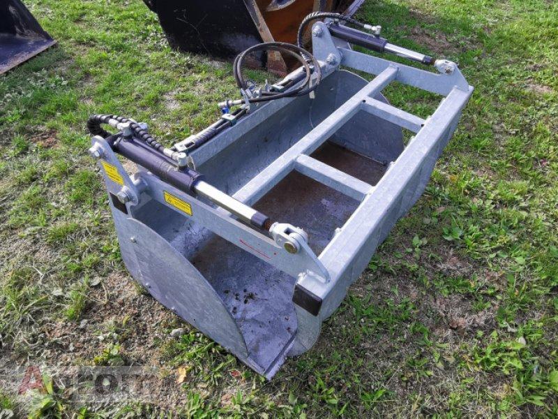 Sonstige Gülletechnik & Dungtechnik типа Fliegl Dung u. Silageschaufel small, Gebrauchtmaschine в Kürzell (Фотография 6)