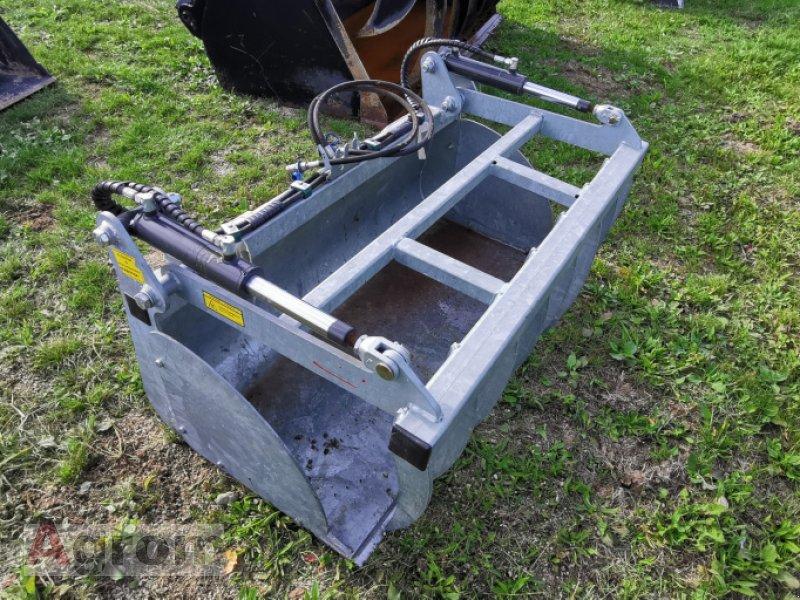 Sonstige Gülletechnik & Dungtechnik типа Fliegl Dung u. Silageschaufel small, Gebrauchtmaschine в Kürzell (Фотография 2)