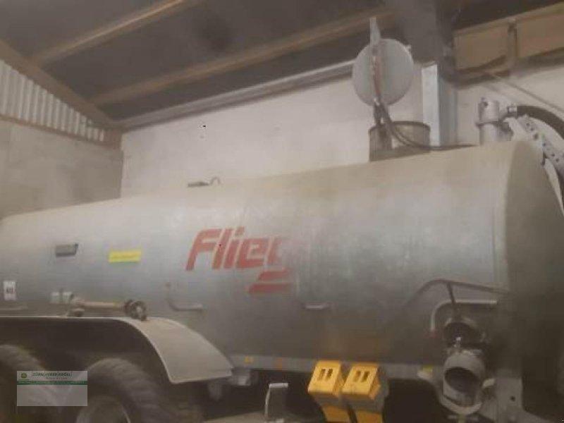 Sonstige Gülletechnik & Dungtechnik typu Fliegl VFW 16000, Gebrauchtmaschine v Kanzach (Obrázek 1)