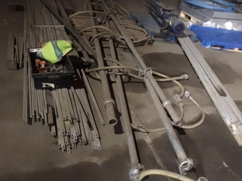 Sonstige Gülletechnik & Dungtechnik типа javelin Liquo 28, Gebrauchtmaschine в Grantham (Фотография 1)