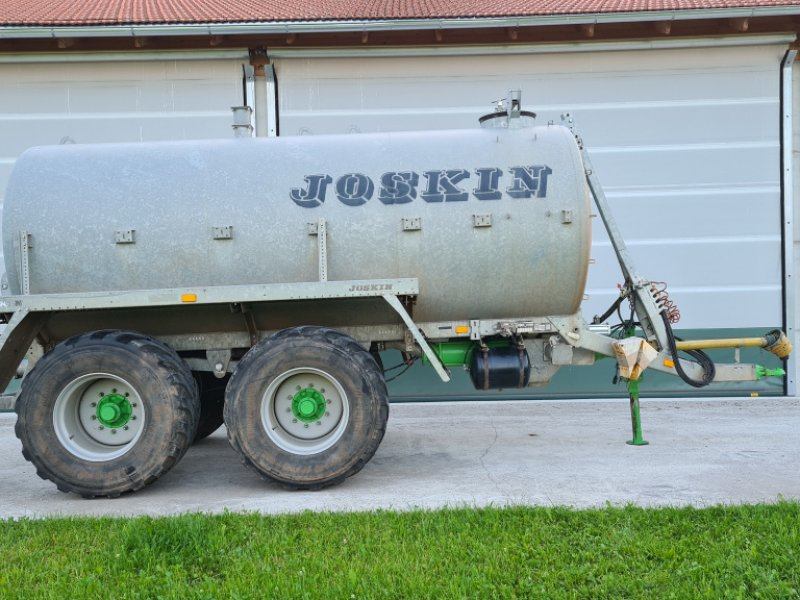 Sonstige Gülletechnik & Dungtechnik des Typs Joskin Delta 14500, Gebrauchtmaschine in Palling (Bild 1)