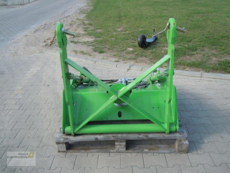 Sonstige Gülletechnik & Dungtechnik des Typs Joskin Heckhubwerk, Gebrauchtmaschine in Schora (Bild 1)
