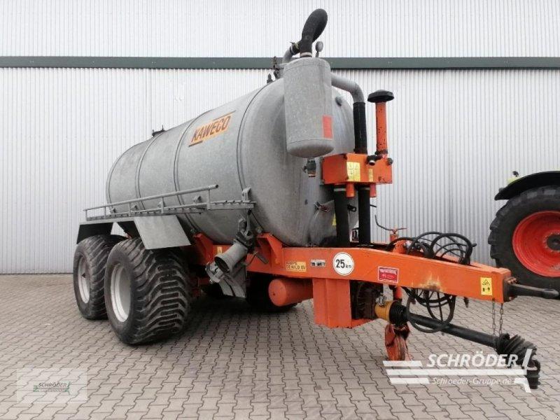 Sonstige Gülletechnik & Dungtechnik typu Kaweco ST 10500, Gebrauchtmaschine w Wildeshausen (Zdjęcie 1)