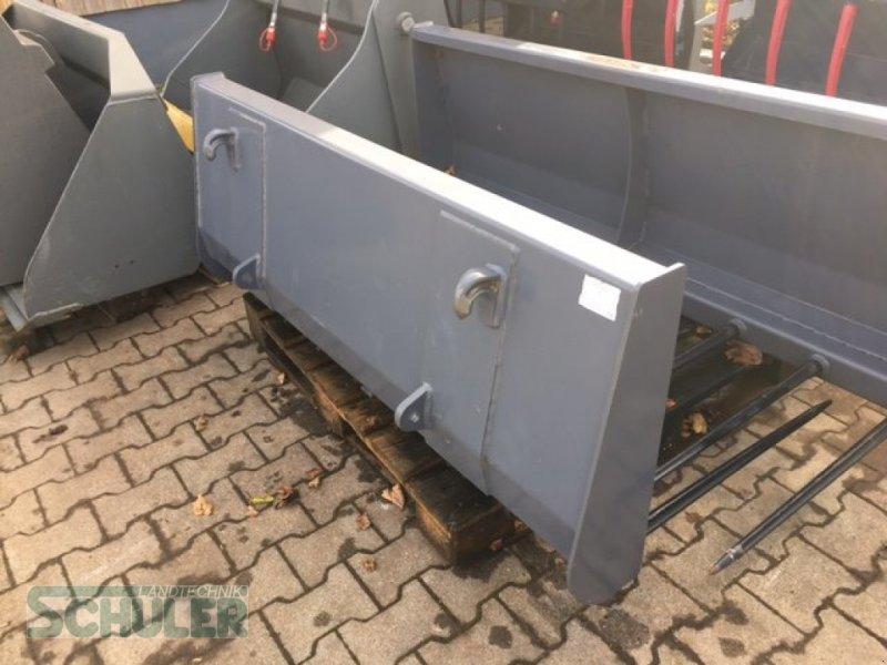 Sonstige Gülletechnik & Dungtechnik типа Kolaszewski MMF160 Dunggabel, Neumaschine в St. Märgen (Фотография 2)