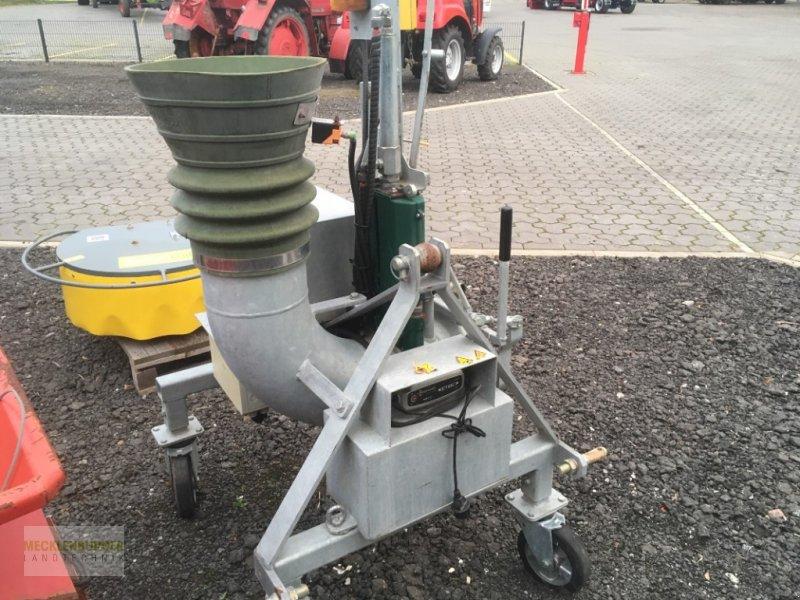 Sonstige Gülletechnik & Dungtechnik типа Kotte Funk Andockstation für Güllebehälter, Gebrauchtmaschine в Gülzow-Prüzen OT Mühlengeez (Фотография 1)