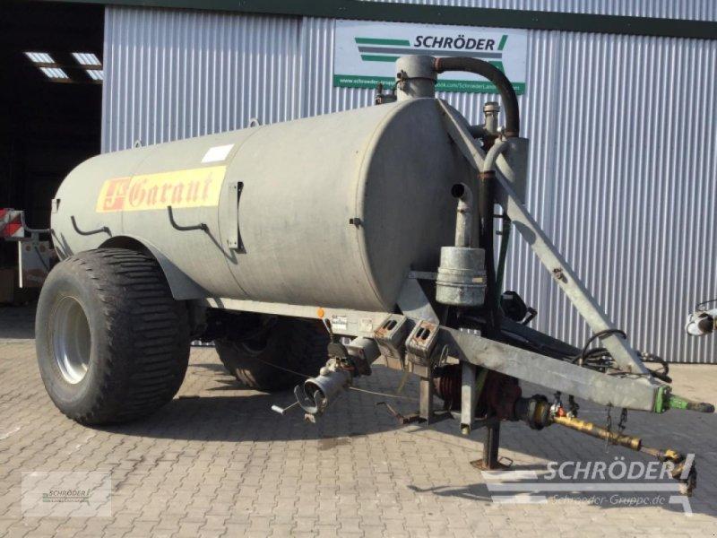 Sonstige Gülletechnik & Dungtechnik des Typs Kotte V 11000, Gebrauchtmaschine in Wildeshausen (Bild 1)