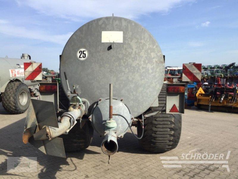 Sonstige Gülletechnik & Dungtechnik des Typs Kotte V 11000, Gebrauchtmaschine in Wildeshausen (Bild 4)
