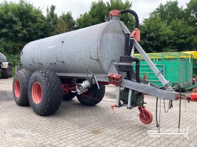 Sonstige Gülletechnik & Dungtechnik типа Kotte VT 12000, Gebrauchtmaschine в Scharrel (Фотография 1)