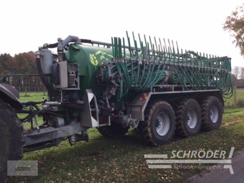 Sonstige Gülletechnik & Dungtechnik типа Kotte VTR 24000 PROFI ALU-, Gebrauchtmaschine в Holdorf (Фотография 1)