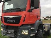 Sonstige Gülletechnik & Dungtechnik typu KUMM Technik Kumm Truck MAN w Meppen