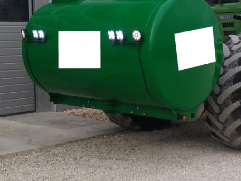 Sonstige Gülletechnik & Dungtechnik typu Linde FT 3000 Fronttank Gülletank Frontgewicht, Gebrauchtmaschine v Großschönbrunn (Obrázok 1)