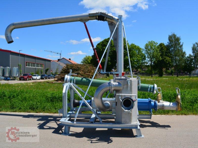 Sonstige Gülletechnik & Dungtechnik типа Maschinen Schmidberger Fassfüllstation, Neumaschine в Neukirchen (Фотография 1)