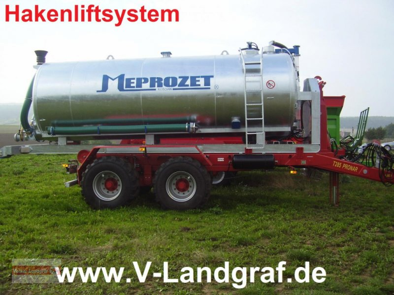 Sonstige Gülletechnik & Dungtechnik typu Meprozet Multilift, Neumaschine v Ostheim/Rhön (Obrázek 1)