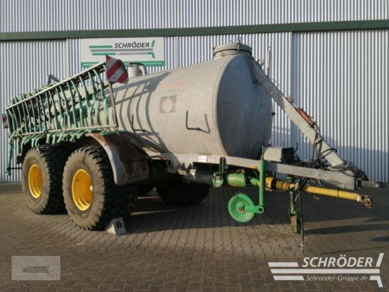 Sonstige Gülletechnik & Dungtechnik typu Meyer Lohne PW 14000, Gebrauchtmaschine w Wildeshausen (Zdjęcie 1)