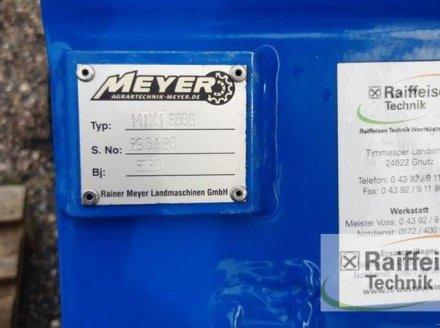 Sonstige Gülletechnik & Dungtechnik типа Meyer Gülleinjektor Mixi 6000, Gebrauchtmaschine в Gnutz (Фотография 5)