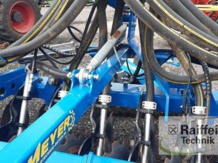 Sonstige Gülletechnik & Dungtechnik типа Meyer Gülleinjektor Mixi 6000, Gebrauchtmaschine в Gnutz (Фотография 8)