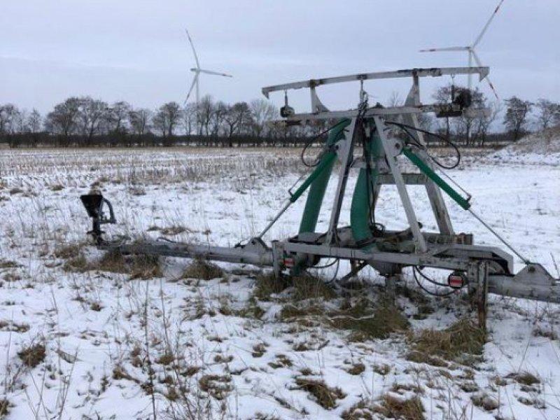 Sonstige Gülletechnik & Dungtechnik des Typs Möscha Verteiler 24 m, Gebrauchtmaschine in Wanderup (Bild 4)