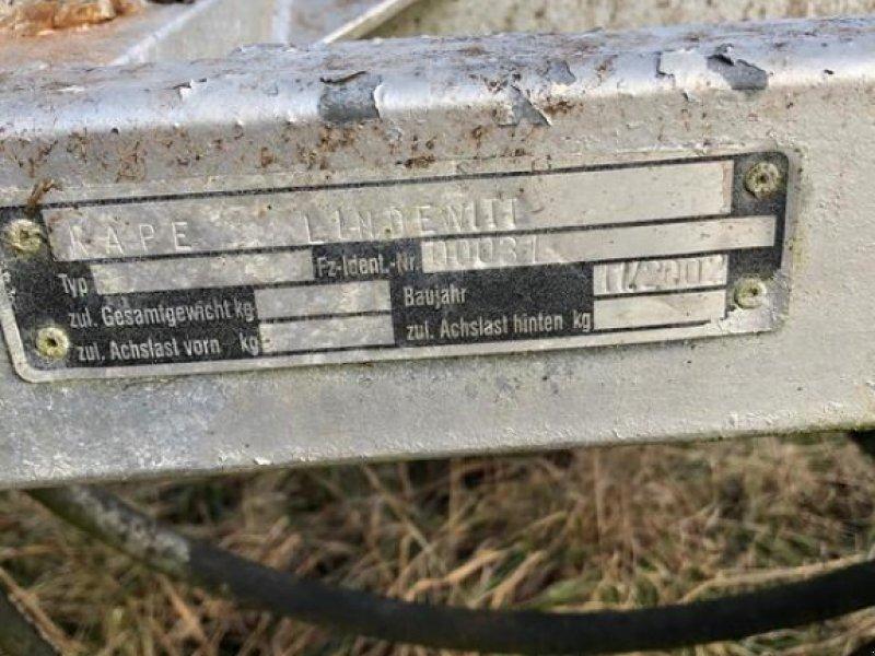 Sonstige Gülletechnik & Dungtechnik des Typs Möscha Verteiler 24 m, Gebrauchtmaschine in Wanderup (Bild 6)