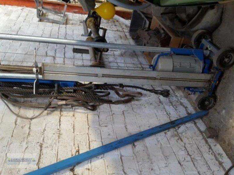 Sonstige Gülletechnik & Dungtechnik typu Reck TORRO, Gebrauchtmaschine v Jever (Obrázek 1)