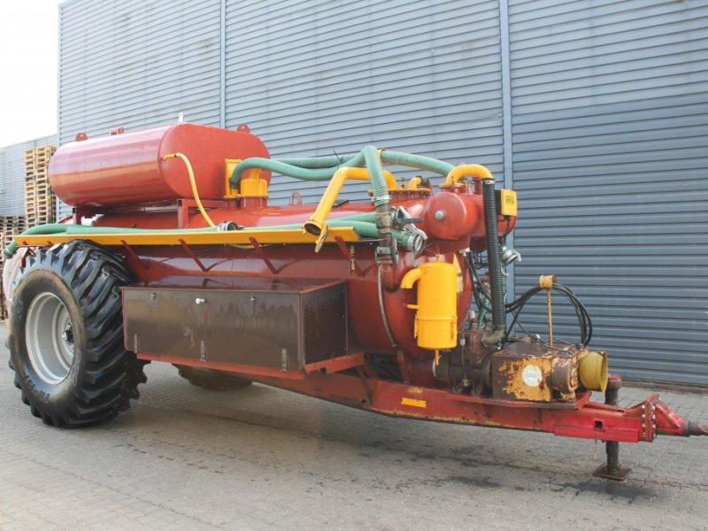 Sonstige Gülletechnik & Dungtechnik типа Samson 6000L, Gebrauchtmaschine в Viborg (Фотография 1)