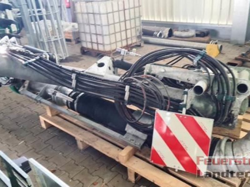 Sonstige Gülletechnik & Dungtechnik typu Samson SAP II, Gebrauchtmaschine v Beelen (Obrázek 1)