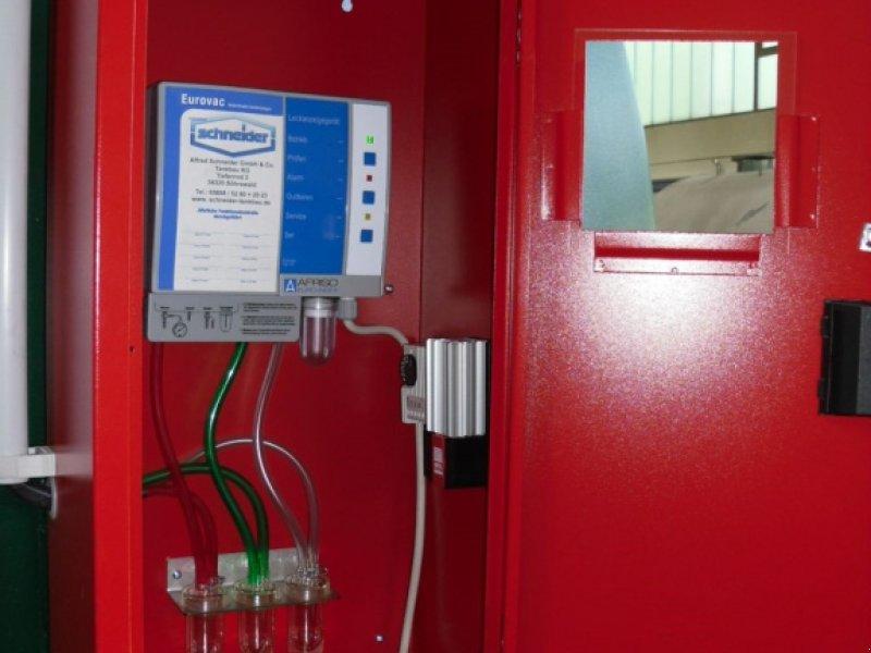 Sonstige Gülletechnik & Dungtechnik a típus Schneider Düngerlager AHL ASL Stahltank, Gebrauchtmaschine ekkor: Söhrewald (Kép 4)
