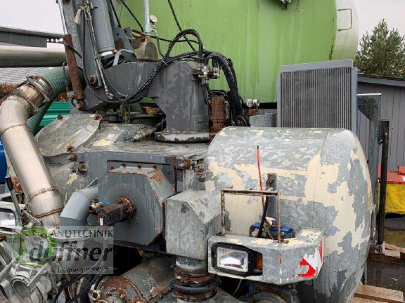 Sonstige Gülletechnik & Dungtechnik des Typs SGT SGT Xerion Gülleaufbau, Gebrauchtmaschine in Hohentengen (Bild 1)