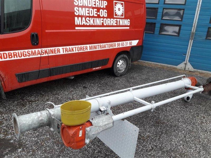 """Sonstige Gülletechnik & Dungtechnik типа Sonstige 6"""" traktorgyllepumpe for 3 meter fortank, Gebrauchtmaschine в Suldrup (Фотография 1)"""