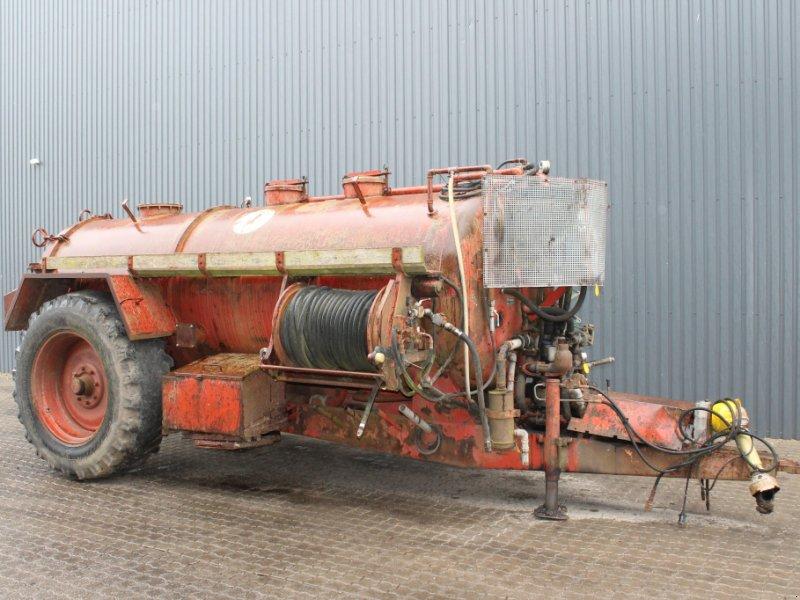 Sonstige Gülletechnik & Dungtechnik типа Sonstige 7000L, Gebrauchtmaschine в Viborg (Фотография 1)