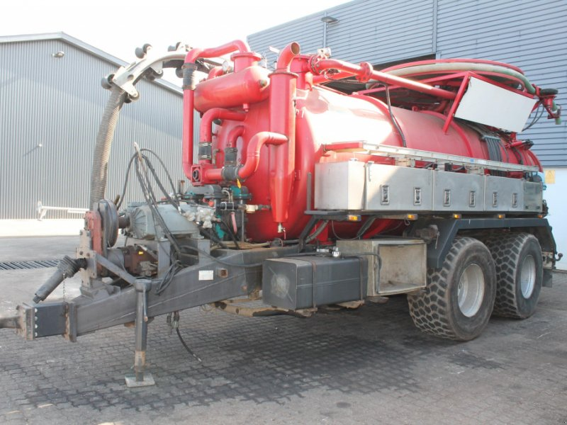 Sonstige Gülletechnik & Dungtechnik типа Sonstige 9000L Combi-Line, Gebrauchtmaschine в Viborg (Фотография 1)