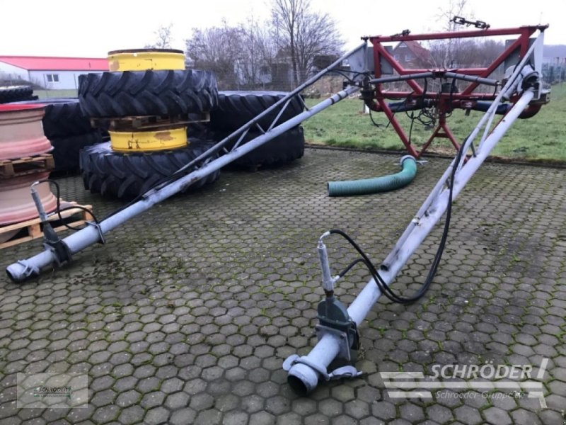 Sonstige Gülletechnik & Dungtechnik typu Sonstige Düsenbalken 24,00 m, Gebrauchtmaschine v Norden (Obrázek 1)