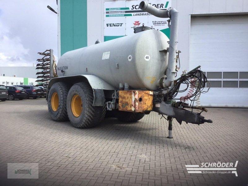 Sonstige Gülletechnik & Dungtechnik типа Sonstige MEYCO - PT 14000, Gebrauchtmaschine в Norden (Фотография 1)
