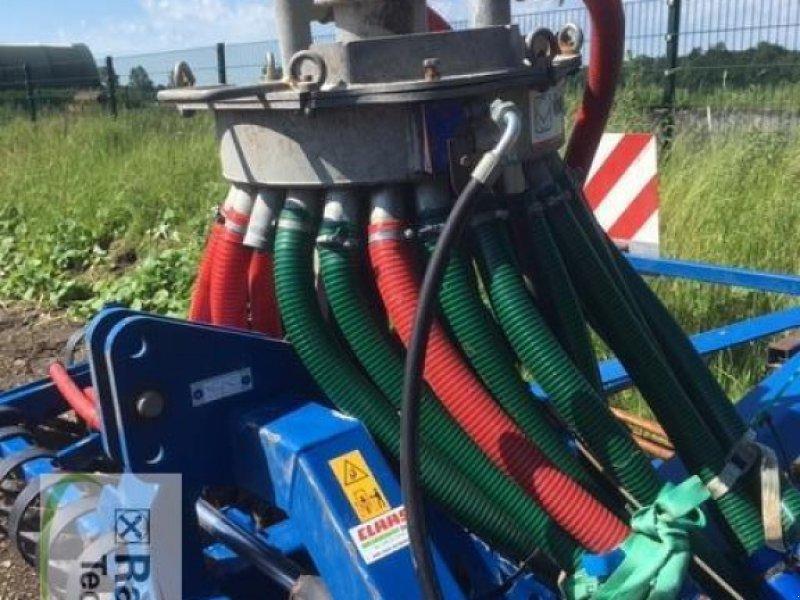 Sonstige Gülletechnik & Dungtechnik типа Vogelsang Gülleverteiler LVX570-24-50, Gebrauchtmaschine в Eckernförde (Фотография 1)