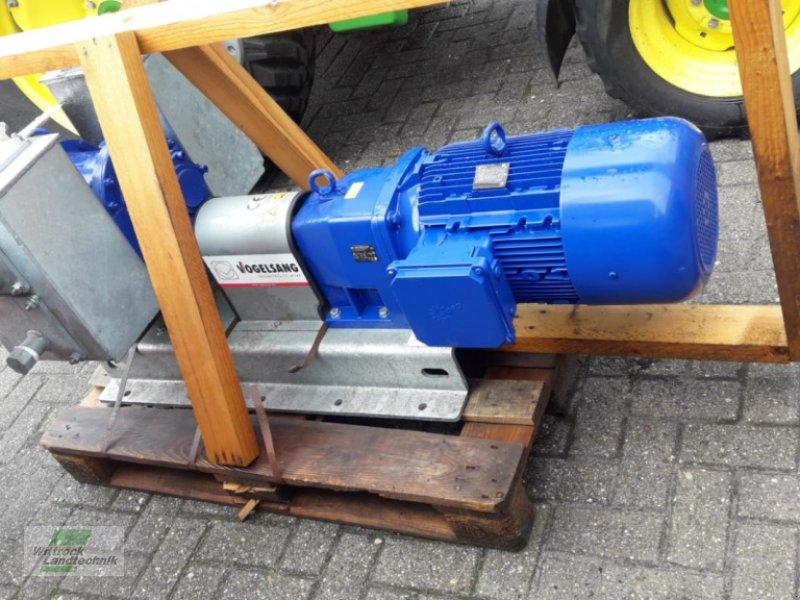 Sonstige Gülletechnik & Dungtechnik типа Vogelsang R136-210, Gebrauchtmaschine в Rhede / Brual (Фотография 1)