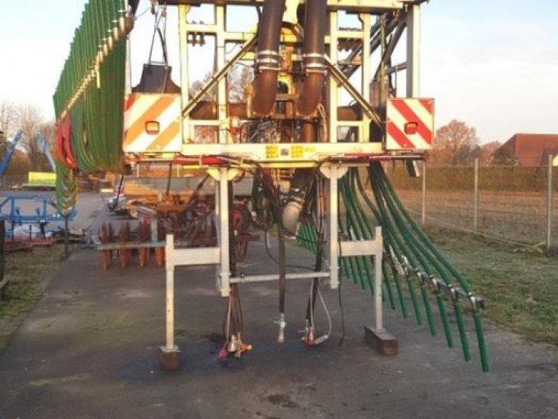 Sonstige Gülletechnik & Dungtechnik типа Vogelsang SWING MAX 3 30M EX48+48 KURZE BAUWEISE, Gebrauchtmaschine в Nienburg (Фотография 1)