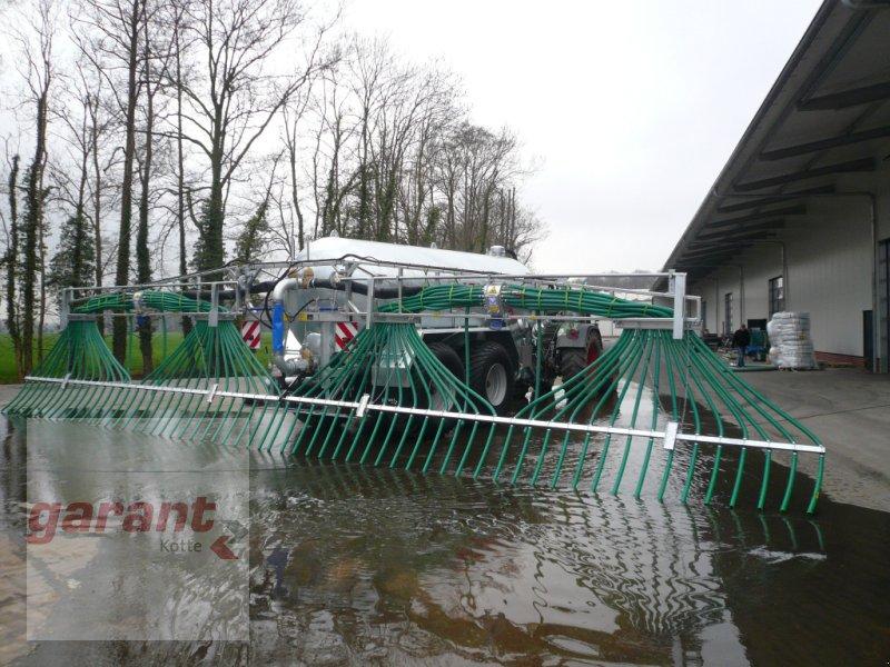 Sonstige Gülletechnik & Dungtechnik des Typs Vogelsang Swing Up 15m, Neumaschine in Rieste (Bild 1)