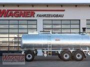 Wagner 3-Achs-Zubringerfaß 24t Sonstige Gülletechnik & Dungtechnik