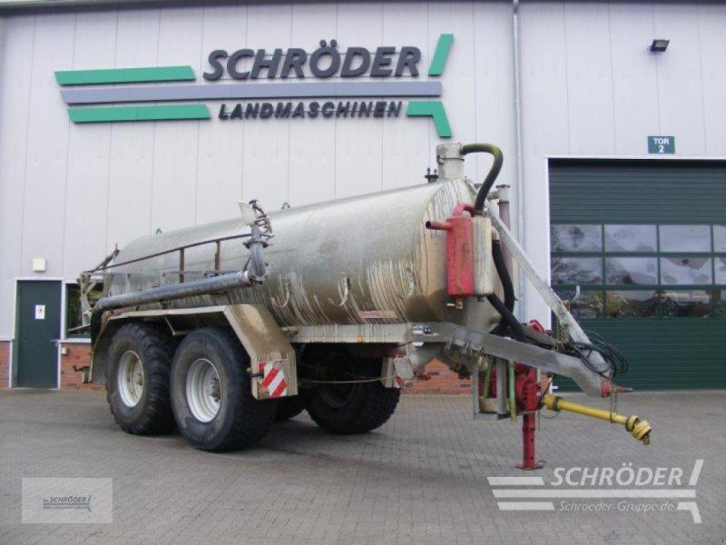Sonstige Gülletechnik & Dungtechnik des Typs Wienhoff 16000 L, Gebrauchtmaschine in Völkersen (Bild 1)