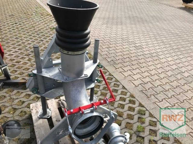 Sonstige Gülletechnik & Dungtechnik des Typs Zunhammer Dreifußtrichter, Ausstellungsmaschine in Wegberg (Bild 1)