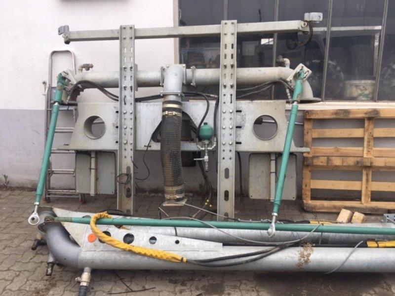 Sonstige Gülletechnik & Dungtechnik des Typs Zunhammer Düsenbalkenverteiler, Gebrauchtmaschine in Schopfloch (Bild 1)