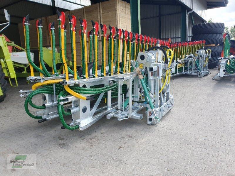 Sonstige Gülletechnik & Dungtechnik des Typs Zunhammer Glide-Fix 15m, Neumaschine in Rhede / Brual (Bild 1)