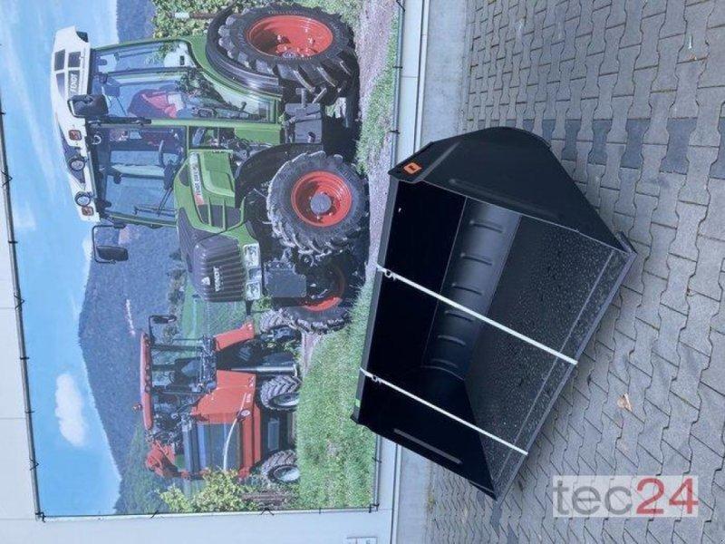 Sonstige Hoftechnik des Typs Alö Schaufel 204 cm, Neumaschine in Gundersheim (Bild 3)
