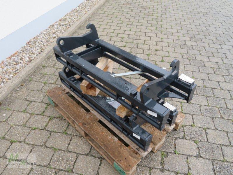 Sonstige Hoftechnik типа Baas Adapterrahmen R107, Neumaschine в Markt Schwaben (Фотография 1)